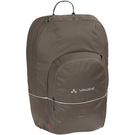 VAUDE Cycle 22 Sac à dos 2 en 1, coconut